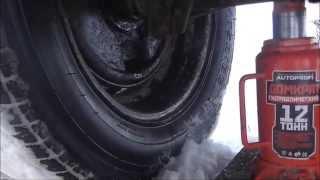 видео Детали системы тормозов автомобилей Газель ГАЗ-2705