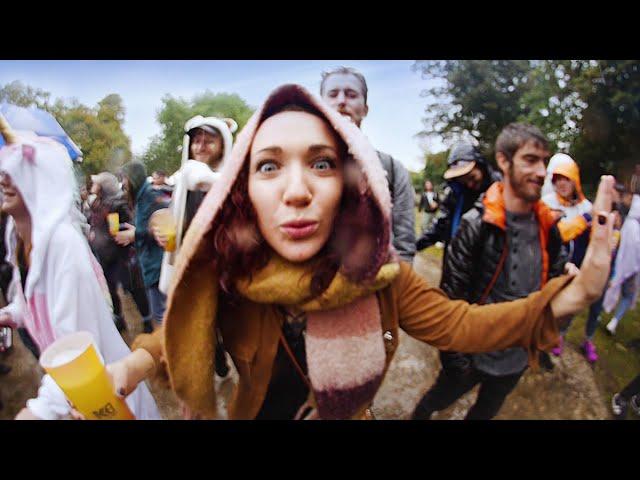 Le Jardin Électronique 2018 ♦ Tome V - Aftermovie Officiel