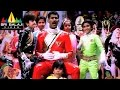 Salute Songs Ada Gada Gada Musica Song Vishal Nayanthara Sri Balaji Musica