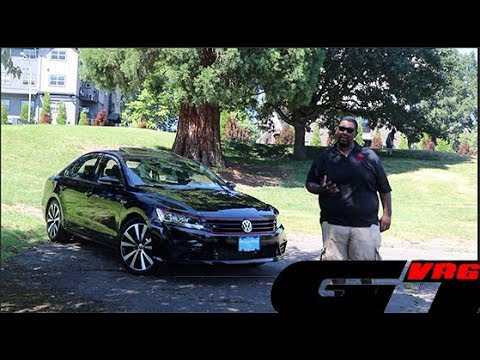 2018 Volkswagen Passat GT Review | A Missed opportunity for VW....
