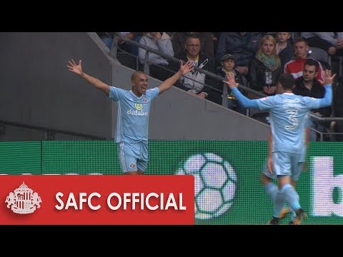 Highlights: Hull v SAFC