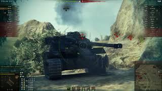 World Of Tanks - Ну арта!! Это вызов