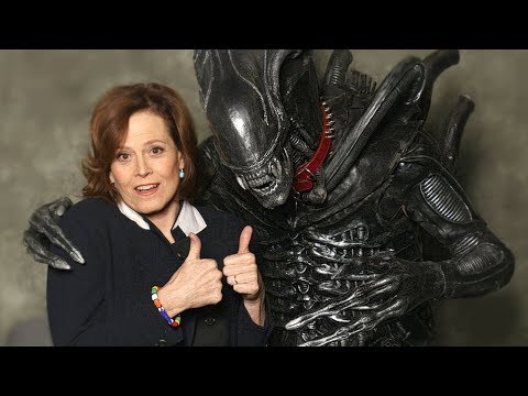 Facts You May Not Have Known About The Alien Franchise