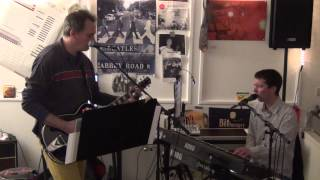 JakesBaby / Hearts of olden glory (Runrig Cover)
