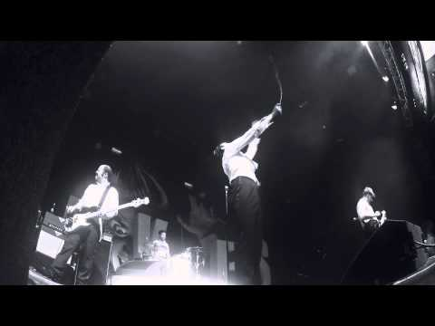 Backstage With The Hives Episode 6 Manchester | Skullcandy