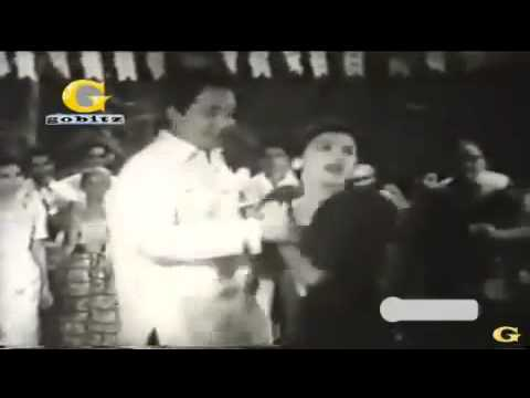 Song & Dance Number from Anak ni Waray 1958  12