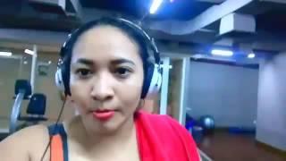 Video Diah Ayu Mustika Fitness 1 download MP3, 3GP, MP4, WEBM, AVI, FLV Januari 2018