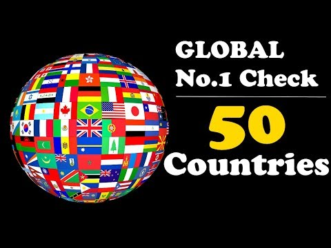 Global No.1 Songs This Week | August 2017 #3 | ChartExpress