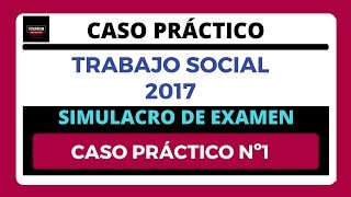 Video Test TRABAJO SOCIAL - Caso Práctico 1 download MP3, 3GP, MP4, WEBM, AVI, FLV April 2018