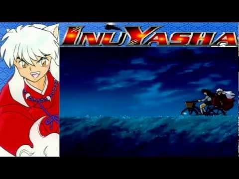 InuYasha Ending 4 [HD 720p]