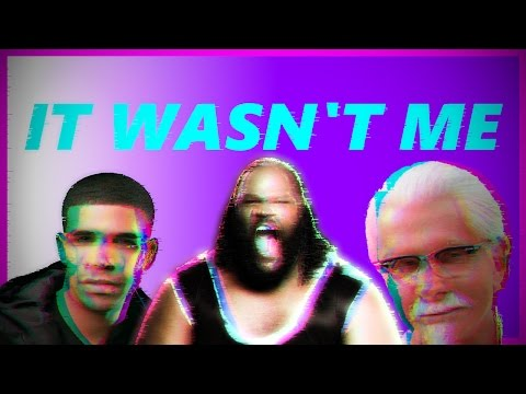 IT WASN'T ME - Ft. Wishbone (1 HOUR) GONE SCARY TRIPPY HIGH WEED
