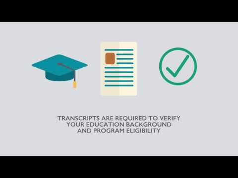 Gain An Understanding Of The Transcript Process