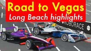 Road to Vegas Long Beach final highlights