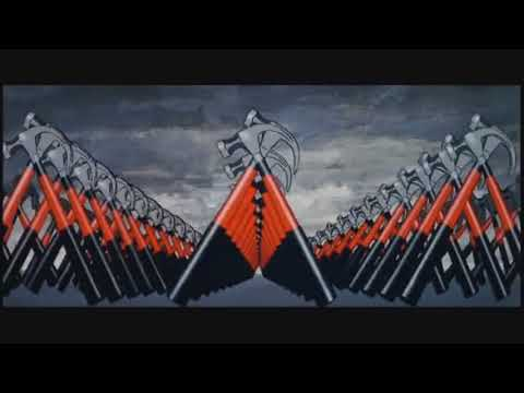 Pink Floyd  Waiting For The Worms  Megaphone speech lyrics subtitled