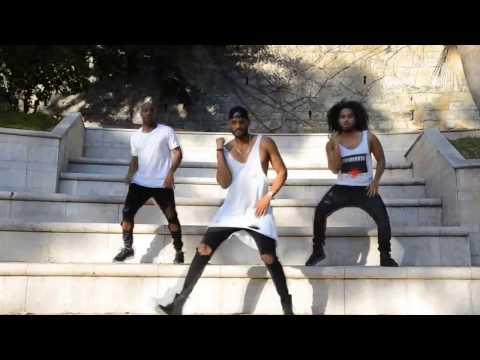 Sensato ft Don Miguelo - 1, 2, 3 en 4 (Suelta To) Zumba Coreography Deivis lina L