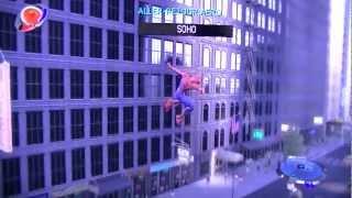 Vidéo-Test - Spider-Man 3 [Xbox360]