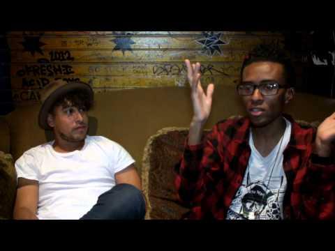 Jason French Discuss Tour w/ Nico & Vinz | Signing w/ Interscope | Rihanna | & More w/ @MFWERadio