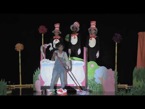 Seussical Kids-Dream Lake Elementary School