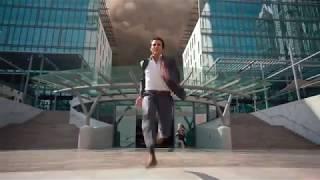 "'Sandstorm Pursuit' | ""Mission: Impossible - Ghost Protocol"" (2011) IMAX® 70MM"