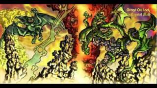 Billy Crystal Meth - Mitternacht + Kometenmelodie 1