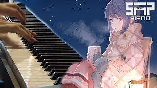 Song/Canción: ED Fuyubiyori - ふゆびより (Fuyu Biyori) Arr. and cov...