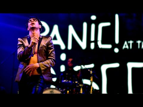 Panic! At the Disco - Victorious (Radio 1's Big Weekend 2016)
