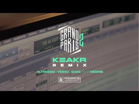 Youtube: Grand Paris 2 – KEAKR REMIX