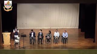 munsang的20190412 Assembly Christian Ministry Theme Talk相片