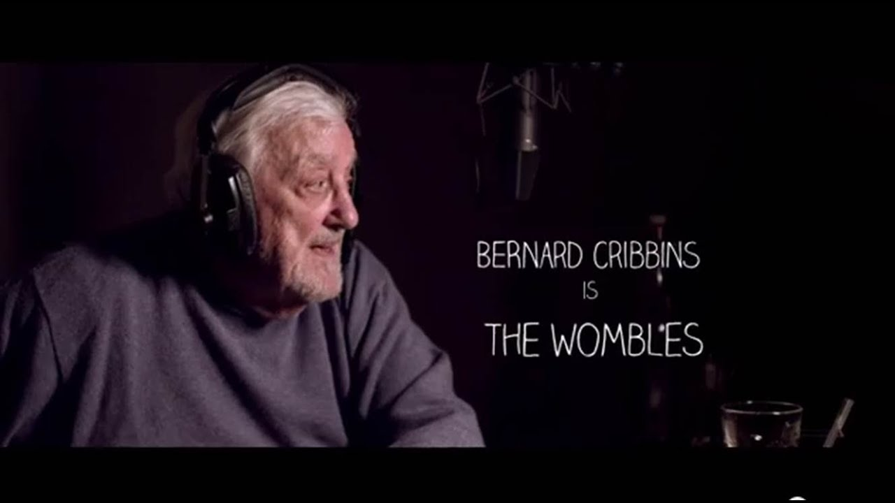 bernard cribbins digging a hole lyrics