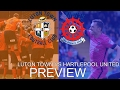 LUTON TOWN VS HARTLEPOOL UNITED PREVIEW 16/17