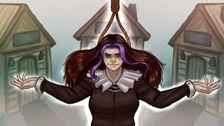 HOW TO LIE AND INFLUENCE PEOPLE | Town Of Salem