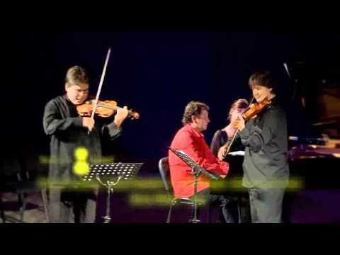 Duelul viorilor 2012 - Liviu Prunaru Gabriel Croitoru