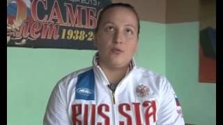 Впервые в истории чемпионкой мира по сумо стала спортсменка из Новочебоксарска – Анастасия Тарасова