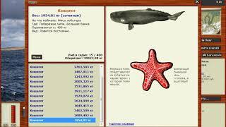 Русская рыбалка 3   Кашалот