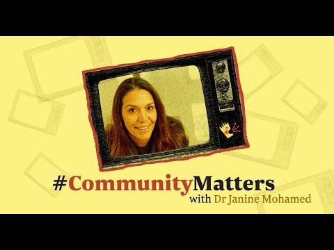 Episode 2 #CommunityMatters