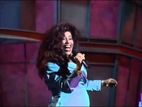 Chaka Khan - And The Melody Still Lingers On (Night In Tunisia)