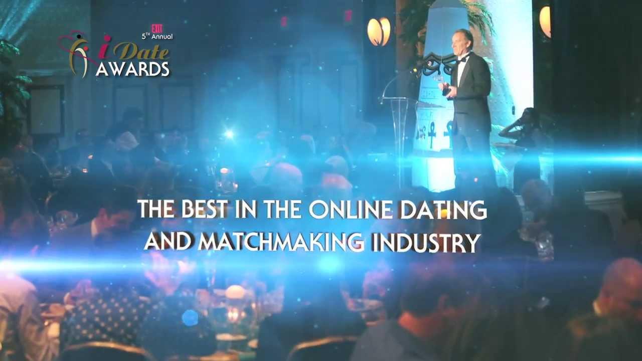 Online dating Awards