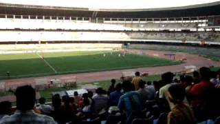 East Bengal at Yuva Bharati Krirangan / Salt Lake Stadium, Kolkata