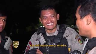 THE POLICE  Dedikasi dan Tanggung jawab Tim Raimas Backbone (22/10/19)