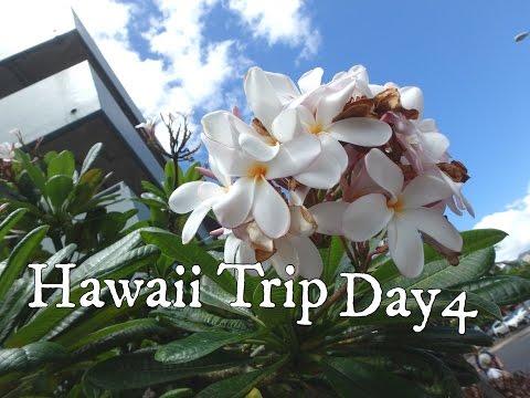 Hawaii Trip Day4♡最終日