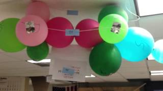 Balloon Bonding Orbital Project