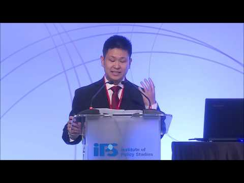 """Singapore Perspectives 2017 """"What If"""" — Panel II: Looking In"""