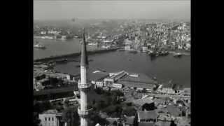 """Yeşilçam Şarkıları Eşliğinde """"bir Zamanlar İstanbul - 4""""  Hayat Sevinc"""