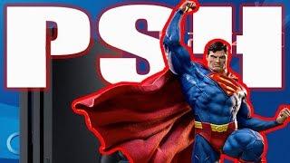 SUPERMAN Open World  Rocksteady Games Announcement  Trailer Game Awards Arkham Universe