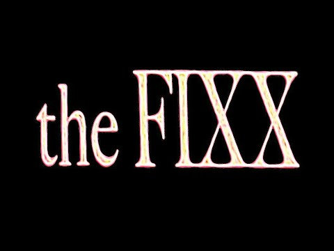 The Fixx - One Thing Leads to Another (ReEdit) Hq