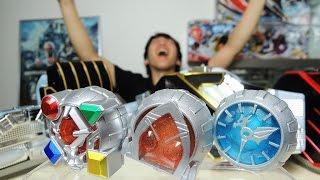 【Літо: майстер ДХ Кільце, війни Відео давайте грати