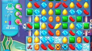 Candy Crush Soda Saga Level 1103( NO BOOSTER)