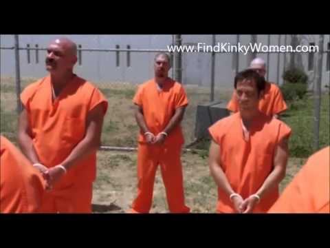 Big Stan (2007) penis removal threat scene