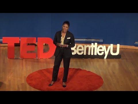 Building a Legacy, Not an Entitlement | Martha Namundjebo-Tilahun | TEDxBentleyU