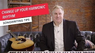 Quick Songwriting Tips: Change up the Distance Between Your Chords  | Tip 8/8 | Berklee Online